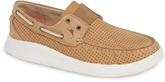 Tommy Bahama Relaxology(R) Aeonian Boat Shoe