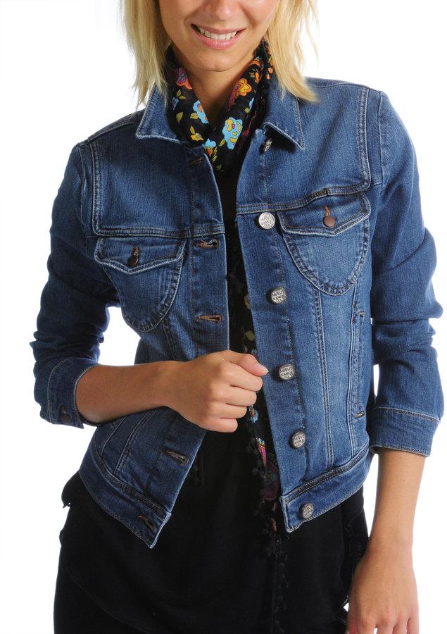 Mavi Denim Jacket