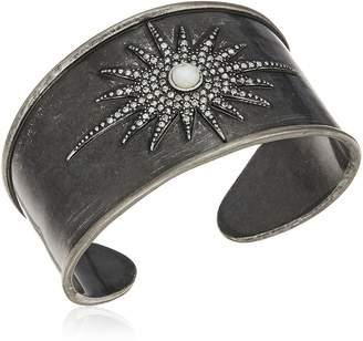 Lucky Brand Starburst Cuff Bracelet