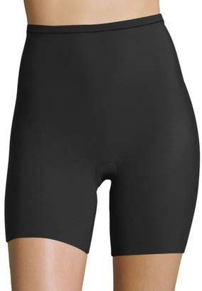 Maidenform Shorty Tummy Hips and Thighs Control Slimmer