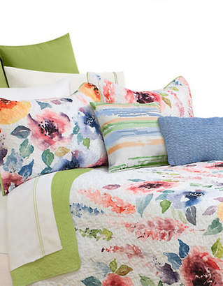 Co SAFDIE & Talia Floral Three-Piece Quilt Set