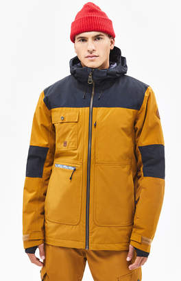 Quiksilver Arrow Wood Snow Jacket