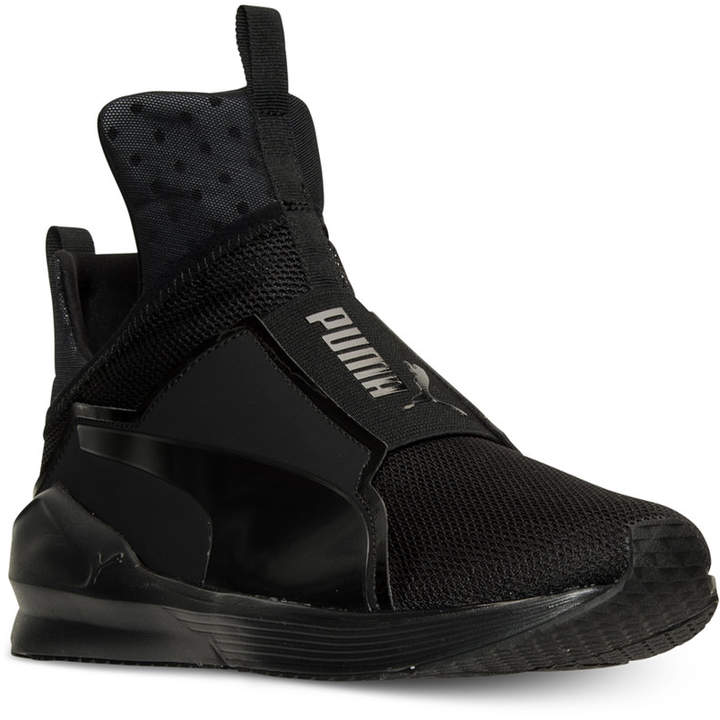 Puma Men's Fierce Casual Sneakers from Finish Line