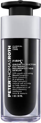 FirmX Growth Factor Neuropeptide Serum