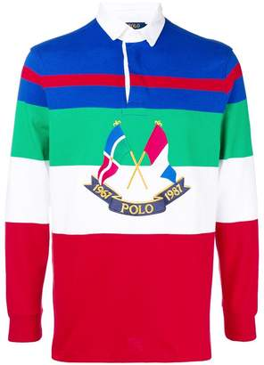 Polo Ralph Lauren Rugby polo shirt