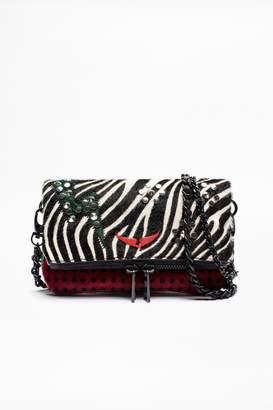 Zadig & Voltaire Rock Nano Safari Bag