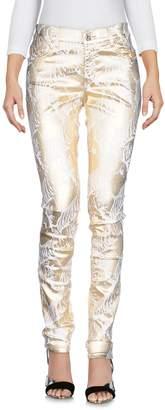 Versace Denim pants - Item 42681539WW