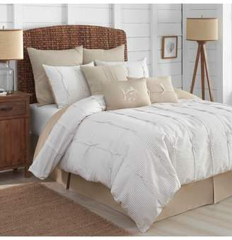 Southern Tide Seabrook Comforter, Sham & Bed Skirt Set