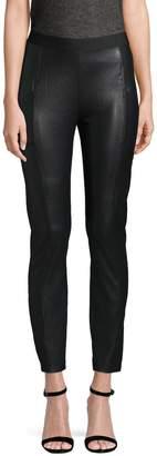 BCBGMAXAZRIA Women's Skinny Ankle Pants