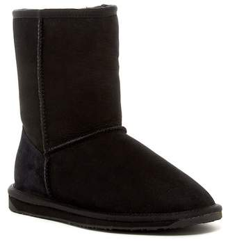 EMU Australia Stinger Genuine Fur Lined Boot $145.95 thestylecure.com