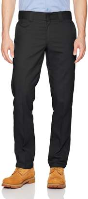 Dickies Men's Flex Work Pant Slim Taper Fit