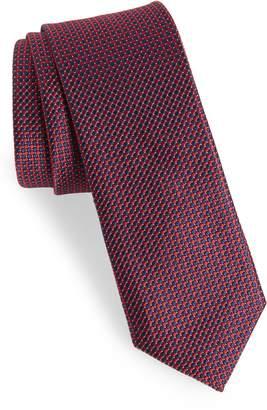 1901 Colombo Silk Tie