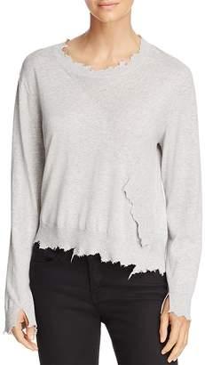 Iro . Jeans IRO.JEANS Gnasp Shredded Sweater