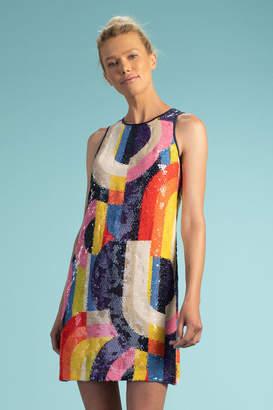 Trina Turk SUNSHINE DRESS