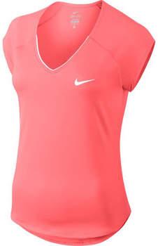T-Shirt Court Pure Tennis Top