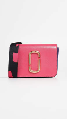 Marc Jacobs XS/S Hip Shot Convertible Belt Bag