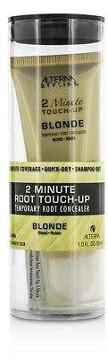 Alterna NEW Stylist 2 Minute Root Touch-Up Temporary Root Concealer - # Blonde