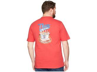 Tommy Bahama Big Tall Thirst Base Tee
