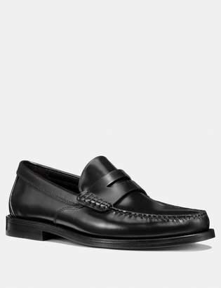ea1d43224f6 Coach Manhattan Loafer