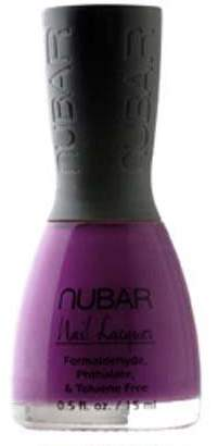 Nubar Nail Lacquer N212 Dark Plum by