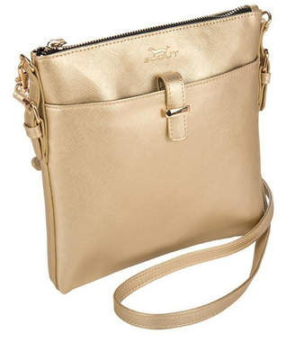 Scout Gold Crossbody