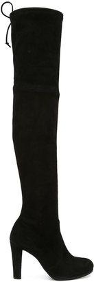Stuart Weitzman 'Highland' boots $823.78 thestylecure.com