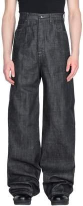 Rick Owens Jeans