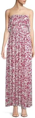 Rachel Pally Women's Sienna Floral Dress