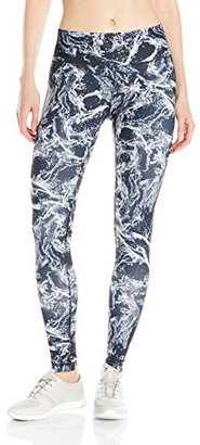 Champion Women's Absolute Tight Printed $24.58 thestylecure.com