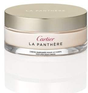 Cartier La Panthere Body Cream/6.7 oz.
