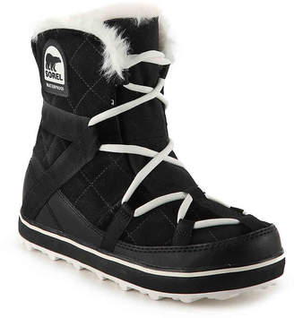 Sorel Glacy Explorer Snow Boot - Women's