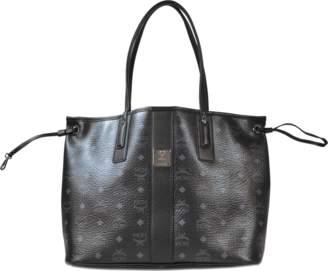 MCM Project Visetos reversible shopper $575 thestylecure.com