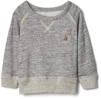 Larson marl pullover $26.95 thestylecure.com