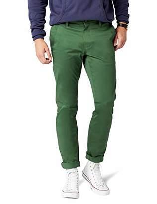 G Star Men's Trouser, Bronson slim chino, Premium micro str twill, dune, 239, Beige/khaki