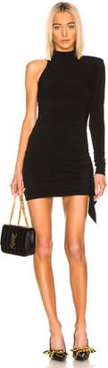 Cinq à Sept Augusta Dress in Black | FWRD