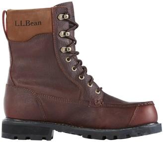 L.L. Bean L.L.Bean Men's Kangaroo Upland Hunter's Boots, Insulated