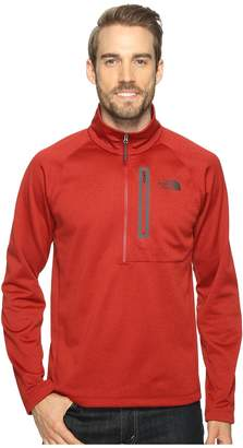 The North Face Canyonlands 1/2 Zip Men's Long Sleeve Pullover
