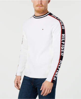 Tommy Hilfiger Men Winter Logo Sweater