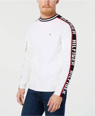 Tommy Hilfiger Men's Winter Logo Sweater