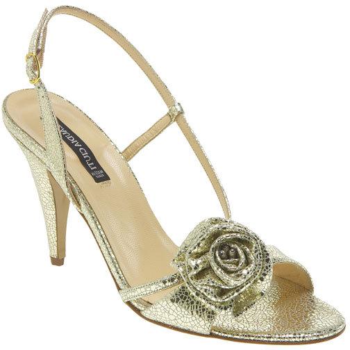 Claudia Ciuti 'Tulipano' Sandal