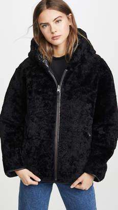 Mackage Bryce Reversible Jacket