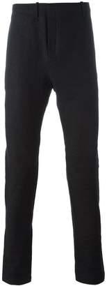Label Under Construction front cut pants