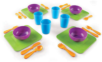 Learning Resources Inc New Sprouts Serve It My Very Own Dish Set