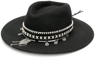 Pinko Villano hat
