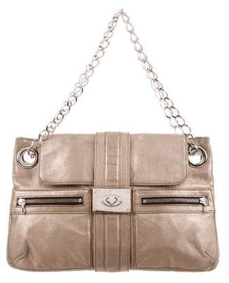 Lanvin Metallic Leather Bag