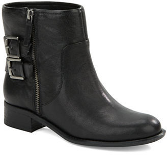 Nine WestNine West Just This Leather Booties