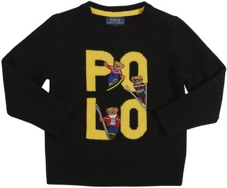 e05f1465dd Ralph Lauren Boys' Sweaters - ShopStyle