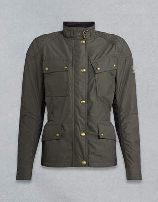 Belstaff Phillis Motorcycle Jacket