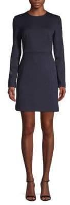 Sandro Etzi A-Line Dress