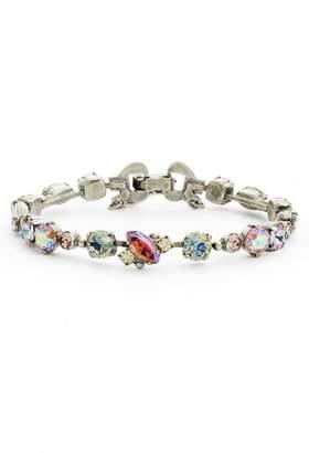 Sorrelli Modern Muse Crystal Bracelet